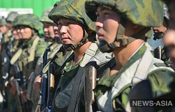 Конфликт на границе КР и РТ: эксперты заговорили об усилении южной группировки
