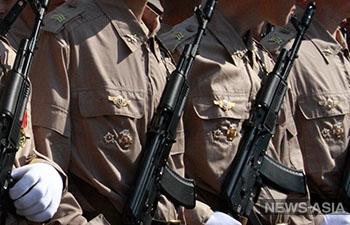 В Таджикистане совершено нападение на российских военнослужащих