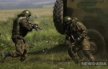 Лидеры террористов планируют захват приграничного с Таджикистаном Бадахшана