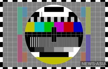 Казахстан остался без телерадиовещания