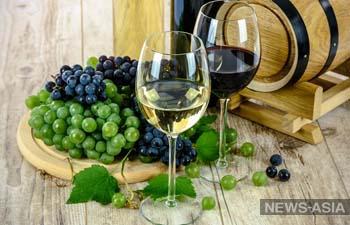 В Узбекистане подорожают вино и коньяк