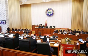 Сколько политических партий нужно Кыргызстану? Итоги опроса