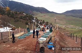 Как решить «деликатную» проблему жилмассивов Кыргызстана?
