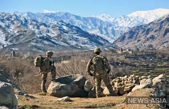 Китай выступит площадкой для диалога между официальным Кабулом и талибами