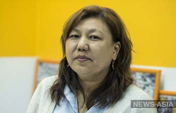 Глава Ассоциации кризисных центров КР: «Мы сами растим жертв семейного насилия»