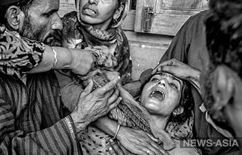 Штат раздора: Конфликт Индии и Пакистана в Юго-Восточной Азии касается всего мира