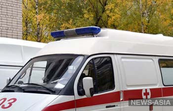 В Бишкеке водитель внедорожника раздавил 3-летнего ребенка