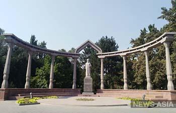 Столицу Кыргызстана Бишкек предлагают переименовать