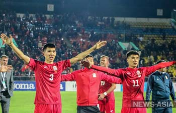 Кыргызстан может лишиться домашних матчей из-за нарушений болельщиков