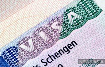 Кыргызстанцы остались без виз в Испанию, Италию и Австрию