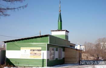 В Екатеринбурге мусульмане будут молиться в бизнес-центрах