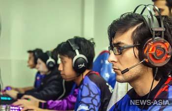 Казахстан и Узбекистан выступят в квалификации ЧМ по киберспорту