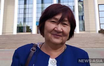 Азиза Абдирасулова: «В СИЗО вымогают деньги у трех категорий задержанных»