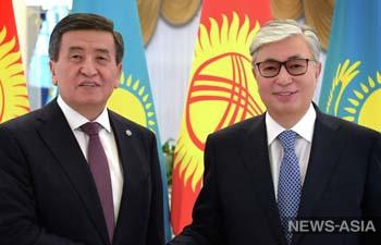 Казахстану предрекли политический «кыргызский синдром»