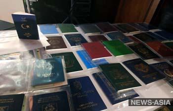 Скандальный тендер на E-загранпаспорта признали незаконным в Кыргызстане
