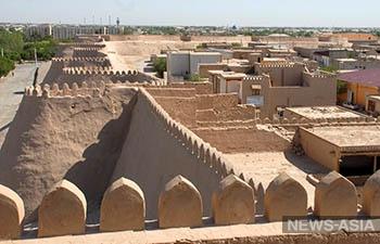 Город Хива в Узбекистане назван культурной столицей тюркского мира-2020