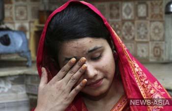 Китай обвинили в траффикинге женщин и девушек из Пакистана