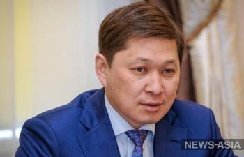 Экс-премьер Кыргызстана Сапар Исаков осужден на 15 лет