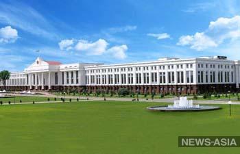 С силовиков Узбекистана частично снята неприкосновенность