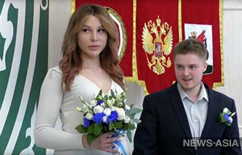 В Татарстане зарегистрирован первый открытый брак трансгендеров