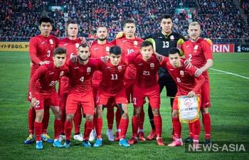 Футболисты Кыргызстана подорожали за 2019 год