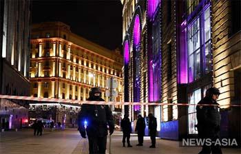 В Москве в здании ФСБ была открыта стрельба, есть жертвы (обновлено)