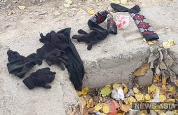 В Ошской области обнаружена разбойная группировка