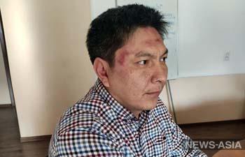 В Кыргызстане совершено нападение на главного редактора портала Factсheck.kg
