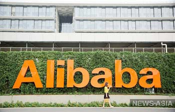 Китайская компания-гигант Alibaba Group сняла новогодний ролик с гей-парой