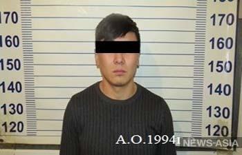 В Кыргызстане задержаны подозреваемые в нападении на главного редактора портала Factсheck.kg