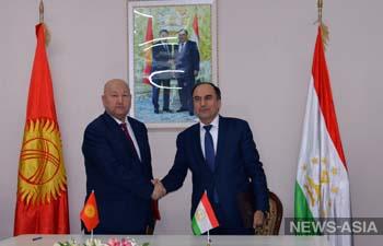 Кыргызстан и Таджикистан обменяются спорными землями