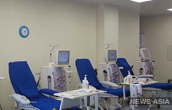 В Кыргызстане государство взяло на себя заботу о гемодиализе для 1234 больных