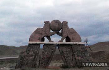 Китайские инвесторы построят крупный торгово-логистический центр в Кыргызстане