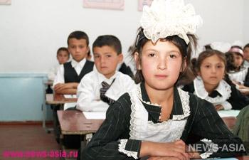 Россия построит пять русскоязычных школ в Таджикистане