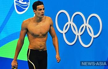 Пловец из Кыргызстана завоевал золото на турнире в Швейцарии