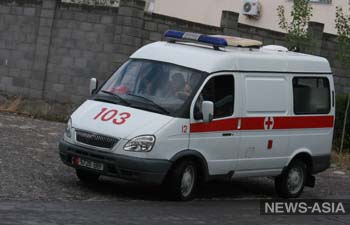 Самой распространенной причиной смертей в Киргизии являются сердечнососудистые заболевания