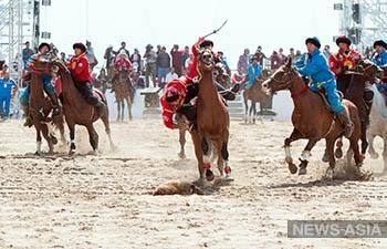 Всемирные игры кочевников пройдут в Турции, но по правилам Кыргызстана