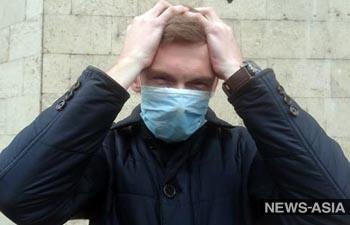 Информация о случаях заражения коронавирусом в России и странах Центральной Азии - фейк
