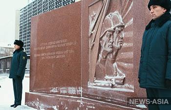 В Казахстане почтили память защитников Ленинграда от фашистов