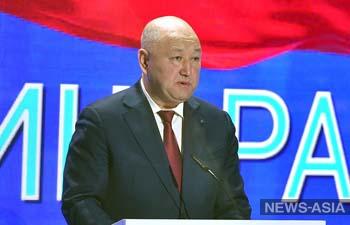 Кыргызстан продолжает работу над собственной цифровой инфраструктурой