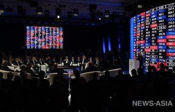 Премьеры стран ЕАЭС собрались на форуме «Digital Almaty: цифровое будущее глобальной экономики»