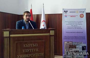 Представителями конфессий Киргизской ССР было собрано для фронта более 1 млн рублей – историк