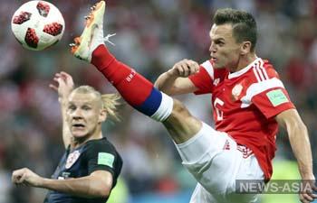 ФИФА опровергла слухи об отстранении России от ЧМ-2022 по футболу