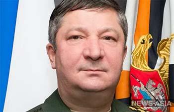 В России арестован замначальника Генштаба Вооруженных сил