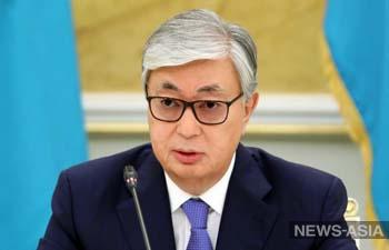 Президент Казахстана признал наличие провокаторов в беспорядках в Жамбылской области