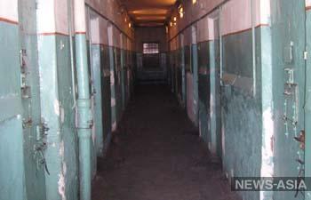 В Киргизии изоляторы временного содержания оснастят камерами видеонаблюдения