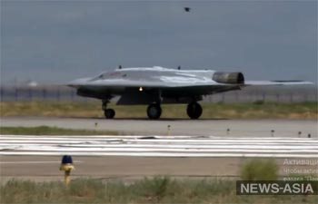 Владимир Путин отправит в Кыргызстан на авиабазу Кант беспилотники