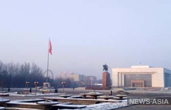 Бедность и коррупция: власти Кыргызстана разбираются в причинах смога