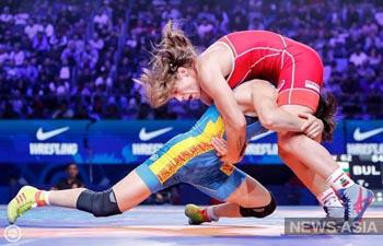 Кыргызстан вместо Китая примет предолимпийский турнир по борьбе