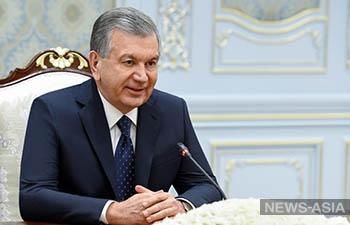 Узбекистан уверенно шагает в лидеры Центральной Азии
